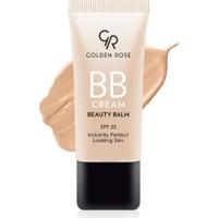 Golden Rose Bb Cream Beauty Balm No:04 Medium