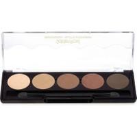 Golden Rose Professional Palette Eyeshadow- Far No: 103