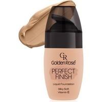 Golden Rose Perfect Finish Tüp Fondoten 64