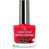 Golden Rose Rich Color Oje 121
