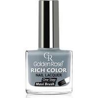 Golden Rose Rich Color Oje 124