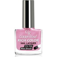 Golden Rose Rich Color Nail Lacquer Oje - 04