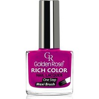 Golden Rose Rich Color Nail Lacquer Oje - 14