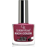 Golden Rose Rich Color Nail Lacquer Oje - 22