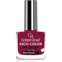 Golden Rose Rich Color Nail Lacquer Oje - 23
