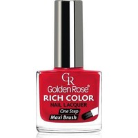 Golden Rose Rich Color Nail Lacquer Oje - 24