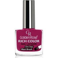Golden Rose Rich Color Nail Lacquer Oje - 28