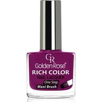 Golden Rose Rich Color Nail Lacquer Oje - 31