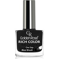 Golden Rose Rich Color Nail Lacquer Oje - 35