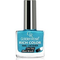 Golden Rose Rich Color Nail Lacquer Oje - 39