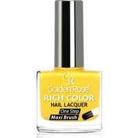 Golden Rose Rich Color Nail Lacquer Oje - 48