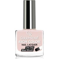 Golden Rose Rich Color Nail Lacquer Oje - 52