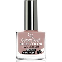 Golden Rose Rich Color Nail Lacquer Oje - 54
