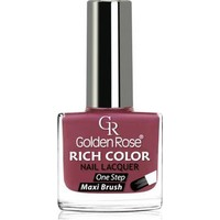 Golden Rose Rich Color Nail Lacquer Oje - 57
