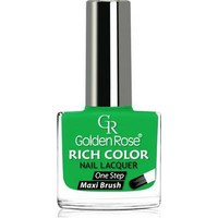 Golden Rose Rich Color Nail Lacquer Oje - 58