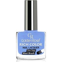 Golden Rose Rich Color Nail Lacquer Oje - 62