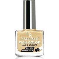 Golden Rose Rich Color Nail Lacquer Oje - 77