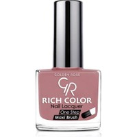 Golden Rose Rich Color Nail Lacquer Oje - 78