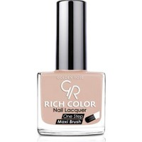 Golden Rose Rich Color Nail Lacquer Oje - 79