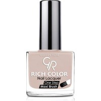 Golden Rose Rich Color Nail Lacquer Oje - 80