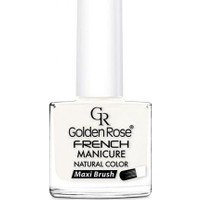 Golden Rose French Manikür Seti 01