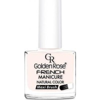 Golden Rose French Manikür Seti 02