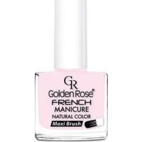 Golden Rose French Manikür Seti 03