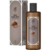 Rebul Dark Spice Kolonya 270ML (Cam Şişe)