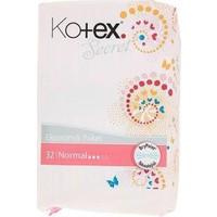 Kotex Secret Ultra Hijyenik Ped Normal 4'Lü Paket (32 Adet)