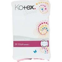 Kotex Secret Ultra Hijyenik Ped Uzun 4'Lü Paket (24 Adet)
