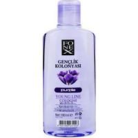 Fonex Gençlik Kolonyası Purple 180 ml