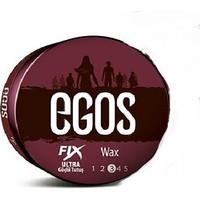 Egos Wax Ultra Güçlü Tutuş 100 ml