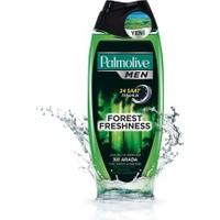 Palmolive Erkek Duş Jeli-Forest Freshness 500Ml