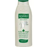 Komili Normal Saçlar İçin Şampuan 700Ml