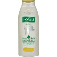 Komili İnce Telli Saçlar İçim Şampuan 700Ml