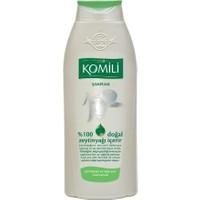 Komili Yağlı Saçlar İçin Şampuan 700Ml