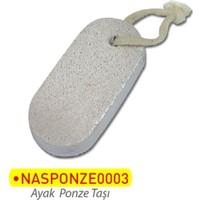 Nascita Ponza Taşı Oval Nasponzepe-06