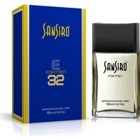 Sansiro 100 Ml Parfüm Bay No.E32