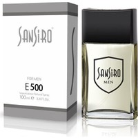 Sansiro 100 ML Parfüm Bay No.E500 Baharatlı