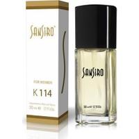 Sansiro 50 Ml Parfüm Bayan No.K114