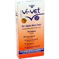 Vi-Vet Sir Ağda Bandı Portakal