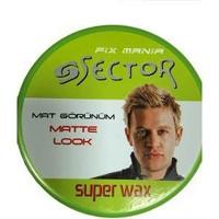 Egoiste Sector Super Wax Matte Look 150Ml