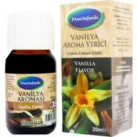 Mecitefendi Katkısız Vanilya Yağı Aroma Verici 20 Cc