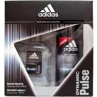 Adidas Dynamıc Pulse Bay Parfüm 100 Ml+150 Ml Deo Set