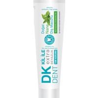 Dermokil Dk Dent Doğal Naneli Diş Macunu 75 Ml