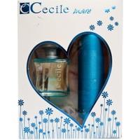 Cecile Mare Edt 100 Ml Kadın Parfümü + 150 Ml Deodorant