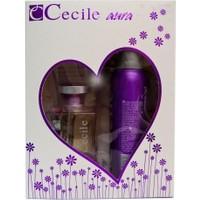 Cecile Aura Edt 100 Ml Kadın Parfümü + 150 Ml Deodorant