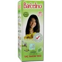 Barcelino Doğal Bitkisel Saç Bakım Yağı Unisex Sprey 150 Ml