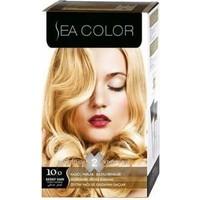 Sea Color 10/0 - Sedef Sarı Saç Boyası
