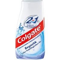 Colgate Diş Macunu 2İn1 100 Ml - Beyazlık